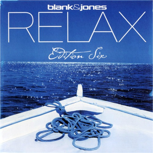 Blank & Jones - Relax Edition Six (2011) FLAC
